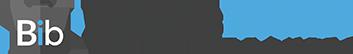 Business insurance brokers logo